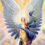 Archangel Metatron and Saint Germaine: The Eyes of Wisdom
