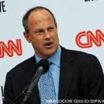 CNN President Jim Walton Resigns