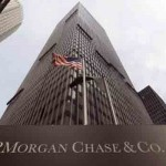 Libor Rate-Fixing Scandal Spotlight Now on Citi, JPMorgan