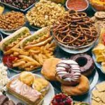 High on Food – New Studies Show That Diet Alters Brain Functions