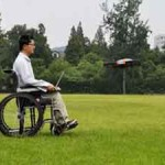 Chinese Scientists Unveil Drone Controlled By Thoughts