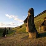 Archangel Metatron: Easter Island – Rapa Nui 144 – Umbilical of the New Earth