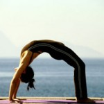 6 Simple Yoga Poses to Balance and Open the Heart Chakra