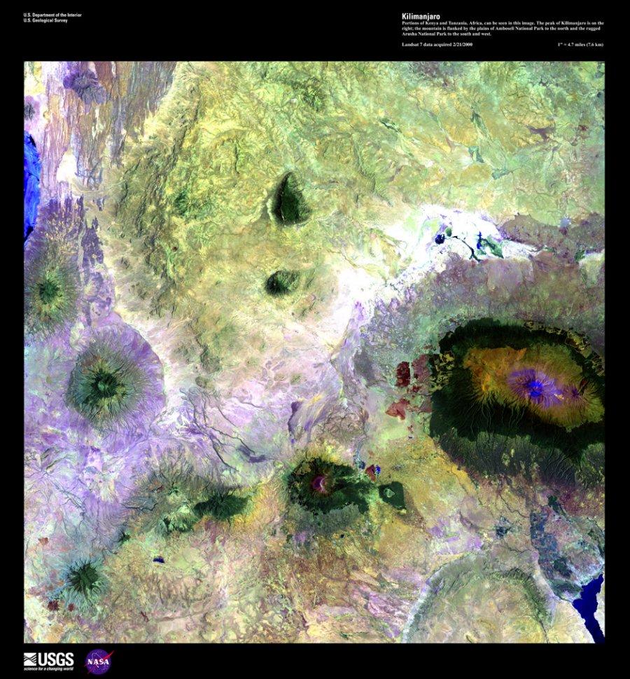 kilimanjaro-space