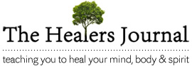 The Healers Journal | The Art Of Spiritual Healing In The New Age