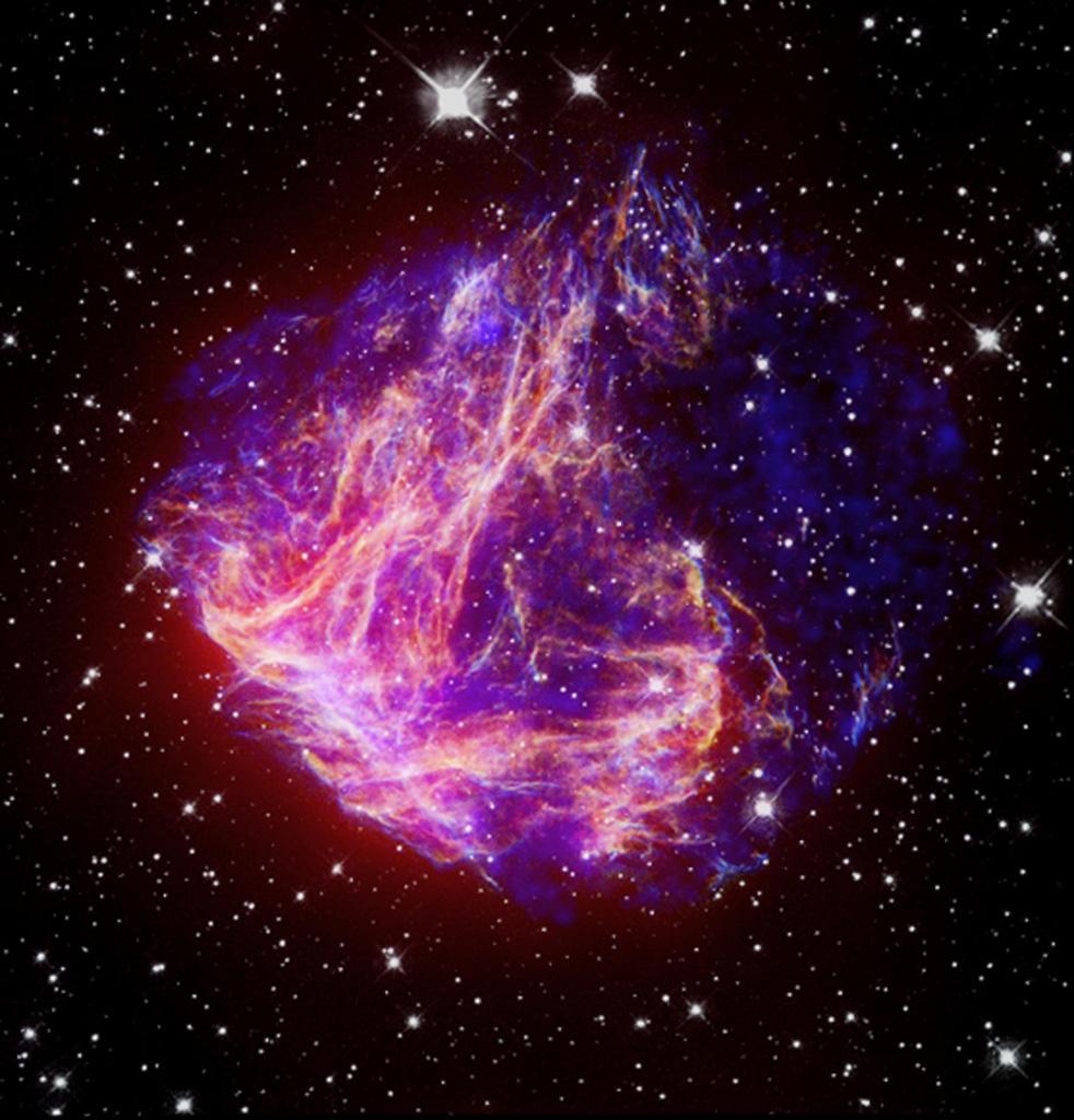 Star-Debris