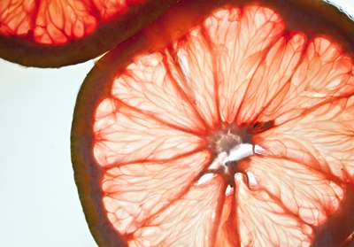 grapefruit delicious