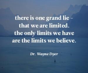belief limits meme