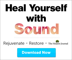 Powerful Sound Healing and Music