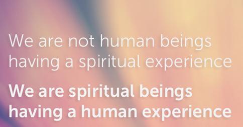spiritualhuman