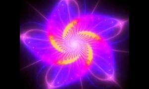 galactic flower