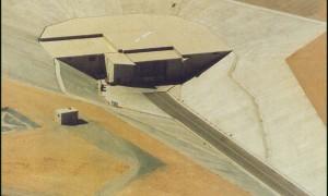 deep underground military base