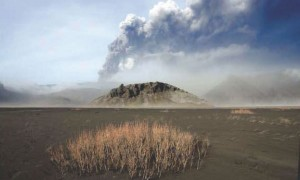 icelandic eruption