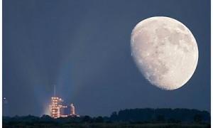 shuttle moon