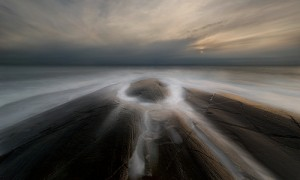 tide rock blur