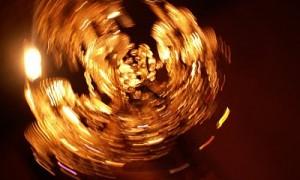 light spinner