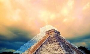 mayan shift dimensions