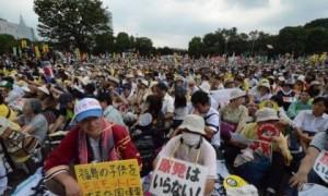occupy tokyo