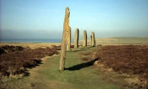 orcadian stones