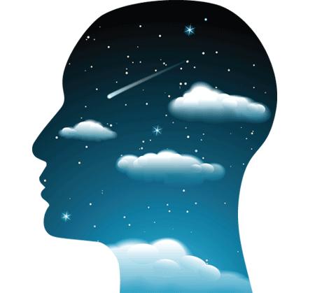 sleep-silhouette