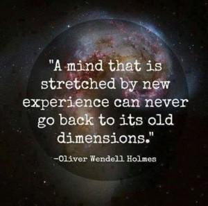 mind stretch comfort zone