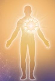 human aura pic