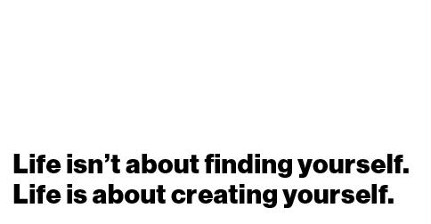 creatingyourself