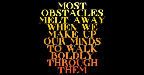 obstacleschallenges