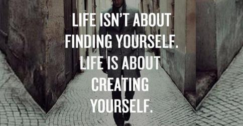 createyourself
